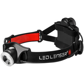 Led Lenser H7.2 Stirnlampe Black